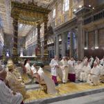 Папа Франциск возглавил торжества по случаю 100-летия конгрегации Восточных Церквей