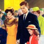 Малая Церковь: 10 советов для укрепления семьи