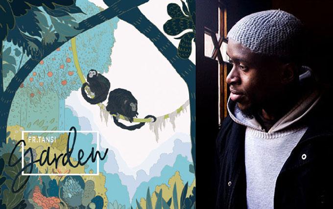 Garden: дебютный альбом бр. Танси Ибиси