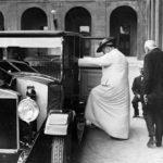 Цикл лекций об автомобилях Римских Пап стартует в Москве