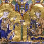 Семья св. Людовика Французского: женщины святого короля
