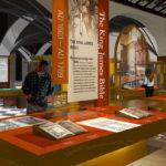 Музей Библии открывается сегодня в Вашингтоне