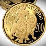 Ватикан выпустил новую монету из серии «Кардинальные добродетели»