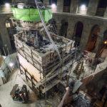 3D экскурсию по Храму Гроба Господня откроют в Вашингтоне