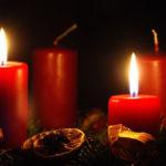 Второе воскресенье Адвента: Свеча Мира