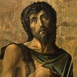 5 вопросов от Данилки: вопросы Иоанну Крестителю