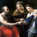 Катехеза 35. Содержание заповеди «не прелюбодействуй»
