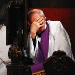 Исповедь глазами священника