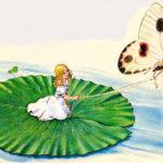 Богословие в сказках: на пути к свету