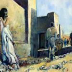 Катехеза 36. Закон и пророки о прелюбодеянии