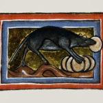 Библейский зоопарк: мышки и белочки