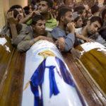 Отчёт Open Doors 2018: «беспрецедентный» всплеск преследований в Египте и Турции