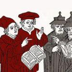 Рускатолик Podcast: диспут, богословие и сакральные тексты