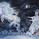 Богословие в сказках: Ледяная Дева