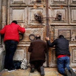 Законопроект правительства Израиля грозит христианским святыням?