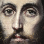 Посмотри на Бога, Который смотрит на тебя