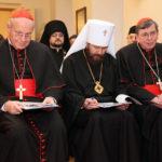 Конференция, приуроченная к годовщине встречи Папы и Патриарха, прошла в Вене