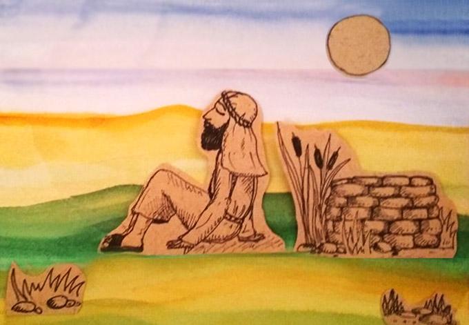 Исход: призвание Моисея и время чудес