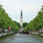 Паломничество в Ченстохову 2018