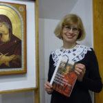 Наталья Боровская: «Иисус Евангелия и Иисус искусства – одна и та же личность»