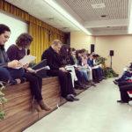 Завершилась предсинодальная встреча молодежи в Риме