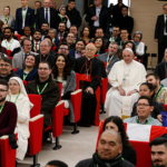 Предсинодальная встреча молодежи в Риме. Взгляд изнутри