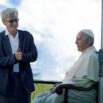 Вим Вендерс снял документальный фильм о Папе Франциске