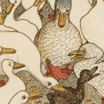 Богословие в сказках: путь в лебеди