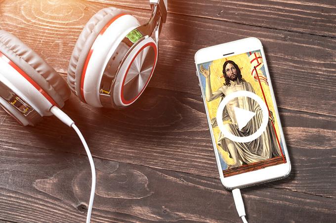 Шесть песен, прославляющих Воскресение Христово