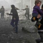 Салезианцы из Дамаска просят о молитве, город вновь под обстрелом