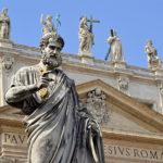 Папа Франциск готовит новое апостольское обращение, посвященное святости