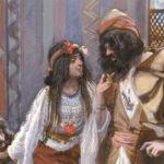 Катехеза 37. Прелюбодеяние с точки зрения Христа: фальсификация признака общности и разрыв союза людей