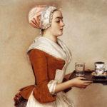 Католические миссионеры и гастрономические последствия открытия Америки