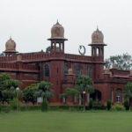Впервые в истории Пакистана в государственном университете открыта католическая часовня