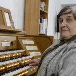 Виктория Тумилович: когда храм был всего один
