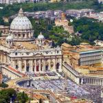 11 интересных фактов о Ватикане