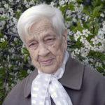 Ванда Смирнова: «Я благодарна Богу за то, что не сошла с пути»