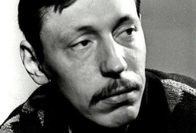 «Новочеремушкинский затворник»: памяти Дмитрия Лялина