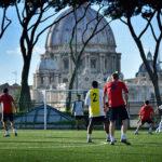 «Отдавая лучшее в себе»: Ватикан предлагает христианский взгляд на спорт