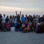 В Байкальске проходит VIII Всероссийская встреча молодежи