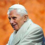 Бенедикт XVI опубликовал эссе о католическо-иудейском диалоге