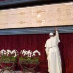Папский кустод Плащаницы: «Туринская плащаница, не являясь предметом веры, содействует вере»