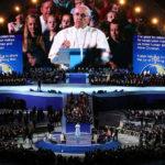 Папа Франциск: «Евангелие семьи – радость для мира»
