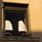Заглянуть в монастырь кларисс
