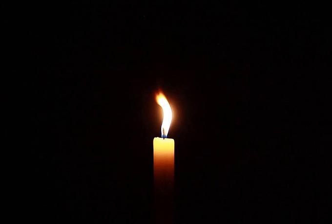 Как молиться, когда наступает тьма?