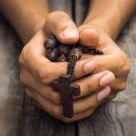 Жажда Бога. Диалог в письмах. Письмо 7