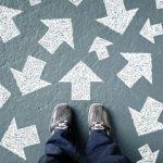 11 шагов принятия решения на основе игнатианского метода