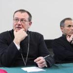 Встречи архиепископа с семьями — теперь в новом формате