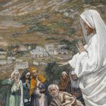 Евангелие от Матфея. Часть 1