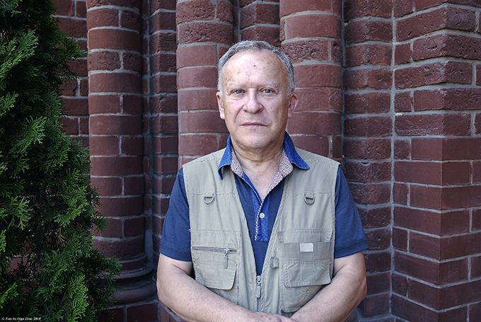 Владислав Богданович: «Дай Бог, чтобы каждый нашел свой путь»